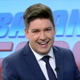 """Bruno Peruka diz que Geraldo Luis é """"mal acabado"""""""