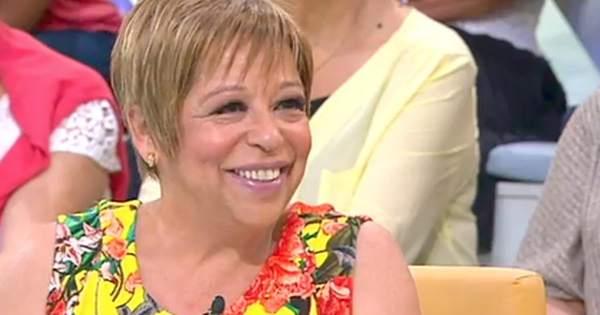 Maria Vieira comenta arrependimento de HermanJosé