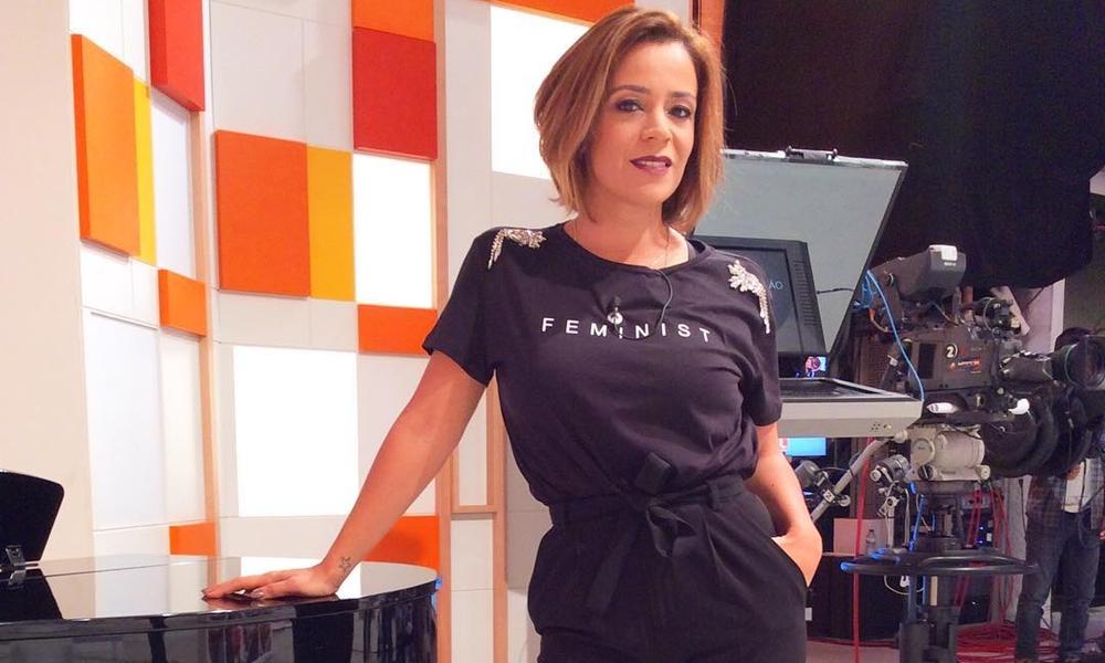 RTP: nome de Rita Ferro Rodrigues já soa nos corredores da estaçãopública.