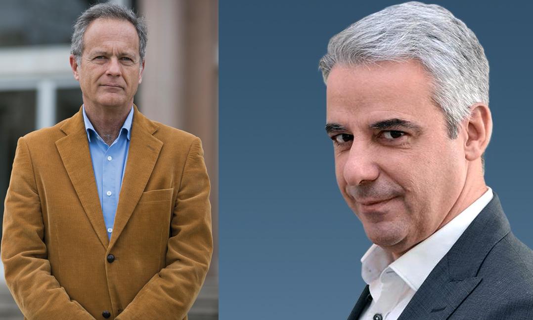 Eduardo Cintra Torres critica Jornal 2 mas não fica semresposta
