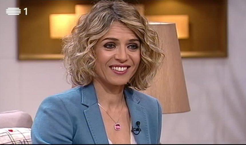 Polémica: Sandra Felgueiras denuncia falsos recibos verdes naRTP!