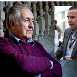 Hugo Andrade recorda Nicolau Breyner