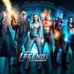 """Série """"DC´s Legends of Tomorrow 3"""" – ESTREIA NA RTP1"""