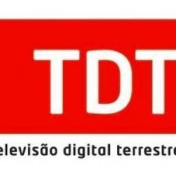 Novos canais na TDT