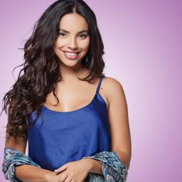 Brasil: actriz Gabriela Moreyra também troca Record TV pela TV Globo