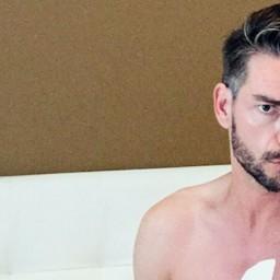 Cláudio Ramos diz que não gosta de Júlio Isidro