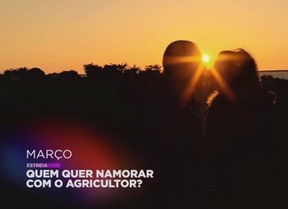 """""""Quem Quer Namorar com o Agricultor?"""" – Estreia na SIC(Vídeo)"""