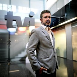Exclusivo: Bruno Santos em risco na TVI