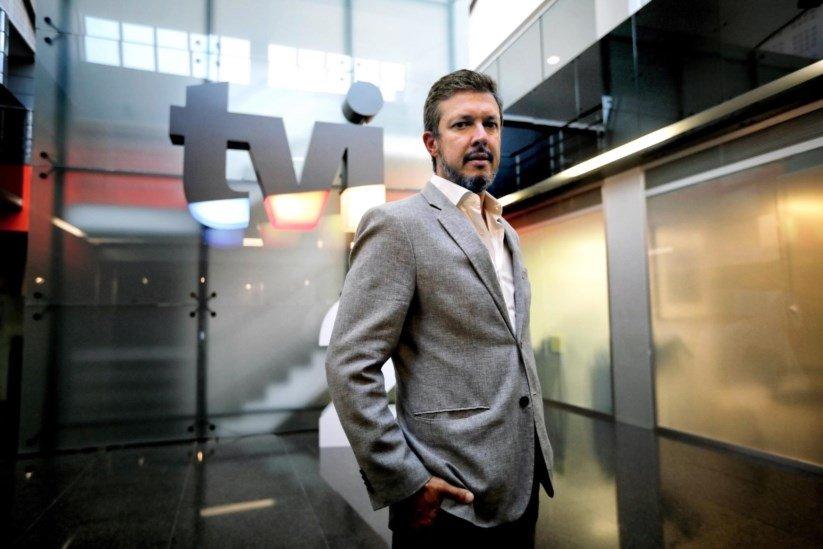 Exclusivo: Bruno Santos em risco naTVI