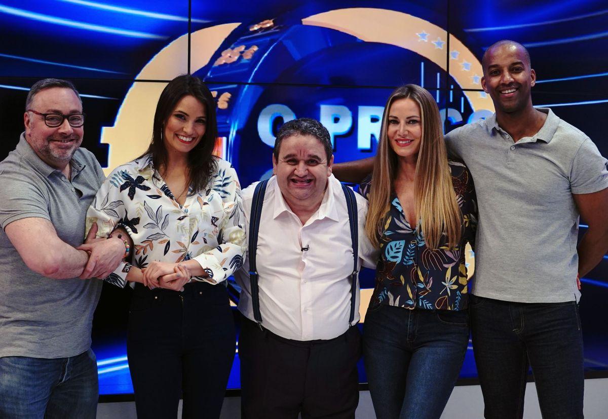 Fernando Mendes continua a vencer Rita Pereira/Pedro Teixeira e DianaChaves