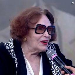 Última Hora: morreu Bibi Ferreira