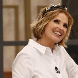 Audiências da Manhã: Cristina Ferreira recupera vantagem e deixa Goucha muito atrás