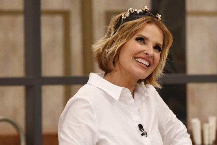 Audiências da Manhã: Cristina Ferreira recupera vantagem e deixa Goucha muitoatrás