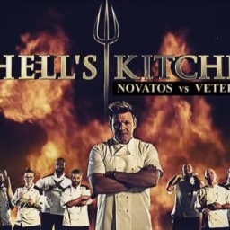 Hell's Kitchen USA – Estreia hoje, na SIC Radical