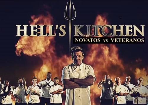Hell's Kitchen USA – Estreia hoje, na SICRadical