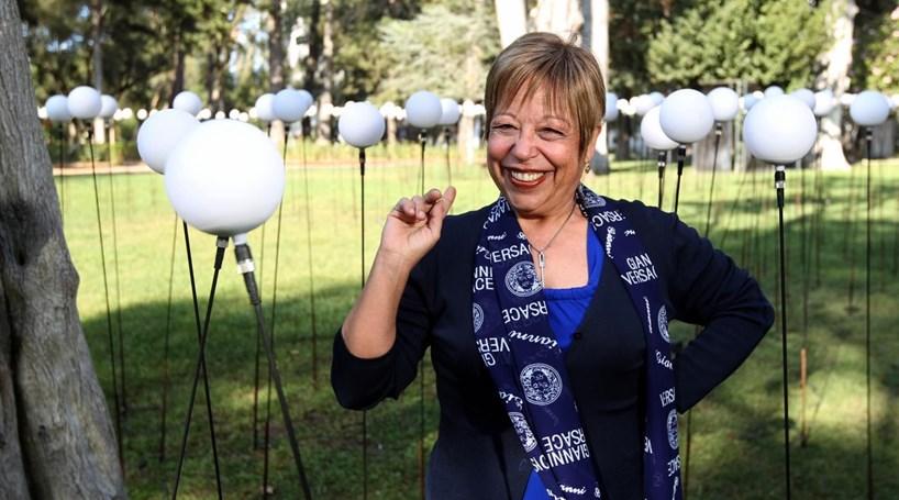 Maria Vieira convidada daSIC