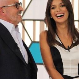 """""""Você na TV"""" chegou, ontem, à liderança, vencendo Cristina Ferreira na última parte"""