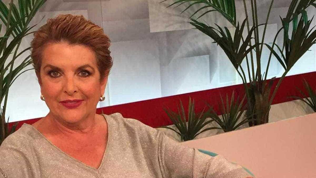 Luisa Castel-Branco de passagem pela aRTP