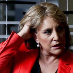 Dina Aguiar escreve texto no dia em que faz 66 anos