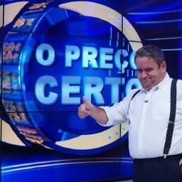 """Fernando Mendes: """"Vêm do estrangeiro buscar ideias ao meu programa"""""""