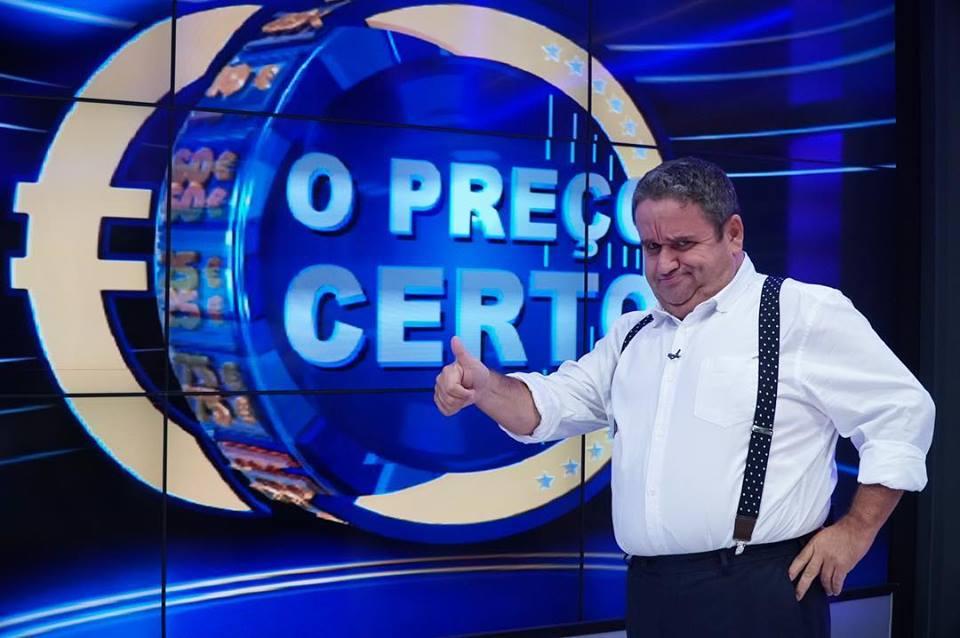 """Fernando Mendes: """"Vêm do estrangeiro buscar ideias ao meuprograma"""""""