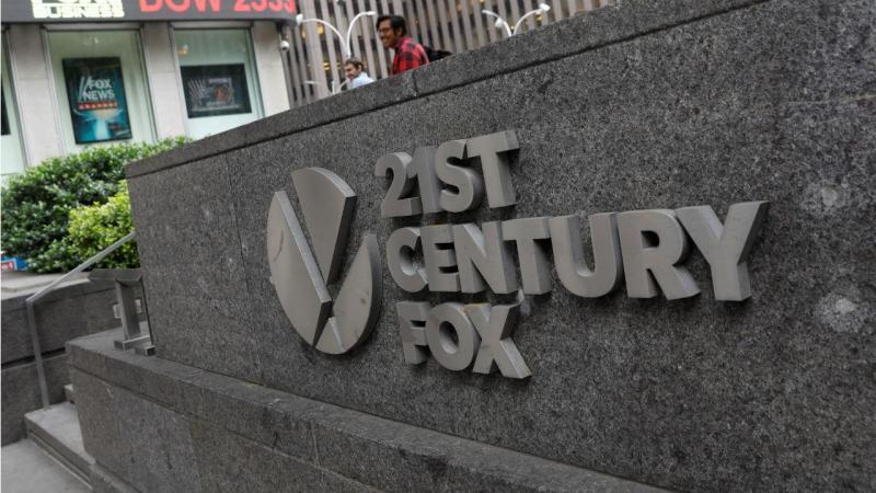Disney conclui compra da 21st CenturyFox