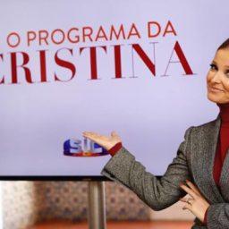 Cristina Ferreira registou a sua pior audiência desde a sua estreia na SIC