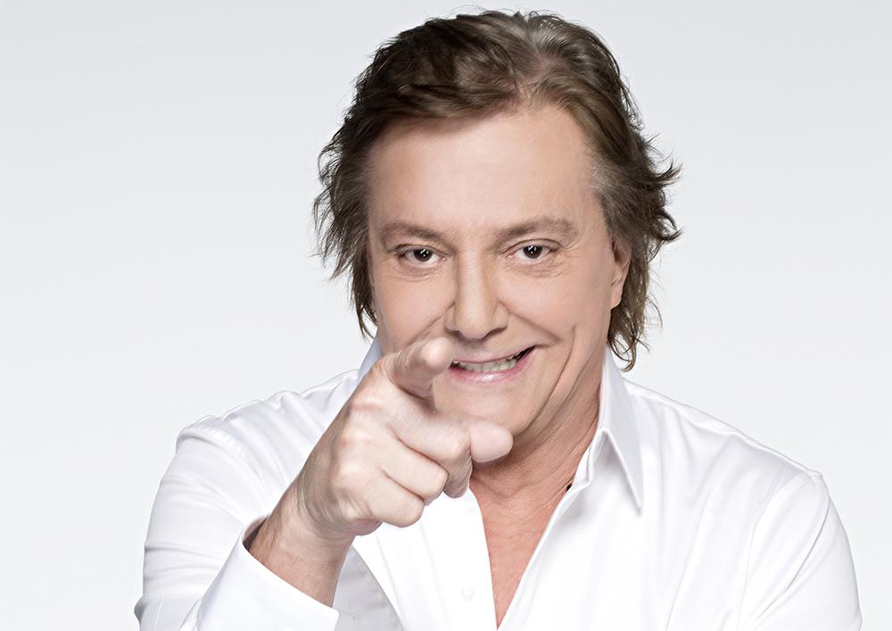 Fábio Júnior diz que vê OVNIS muitas vezes | ComVídeo!!!