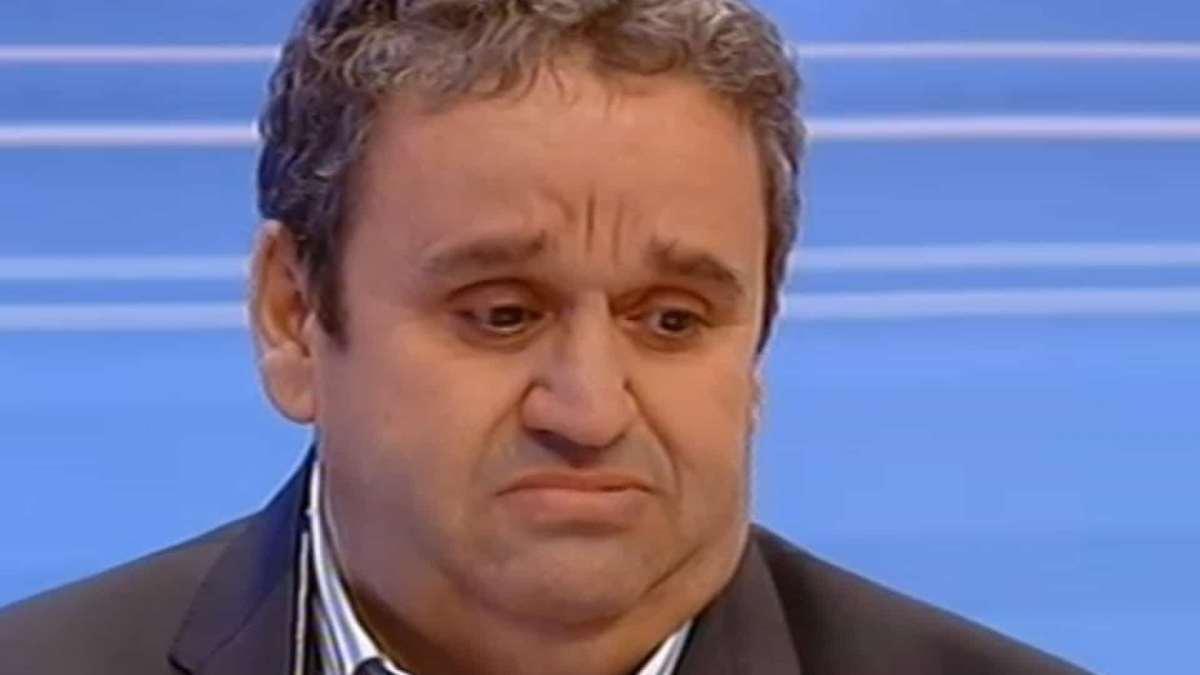 """Fernando Mendes sobre a mãe: """"Morreu precisamente quando entrei em directo naRTP"""""""