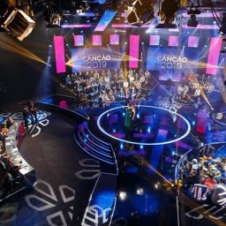 Conan Osíris vai representar Portugal no Festival da Eurovisão 2019