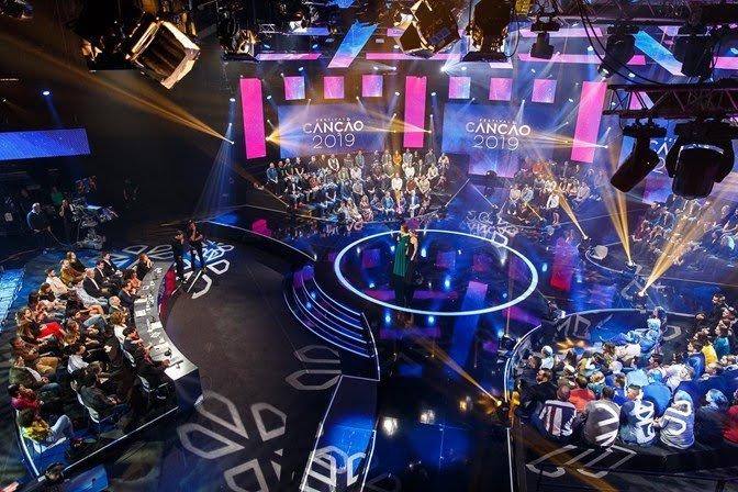 Conan Osíris vai representar Portugal no Festival da Eurovisão2019