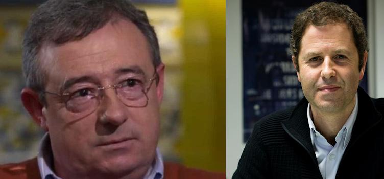 Luís Aleluia arrasa Daniel Deusdado (ex-director daRTP)