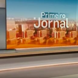 Primeiro Jornal da SIC esmaga RTP1 e TVI