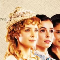 """""""Essas Mulheres"""" volta a ser exibida em Portugal."""
