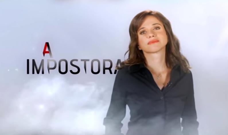 """""""A Impostora"""": Canal líder de audiências em França comprou novela daTVI"""