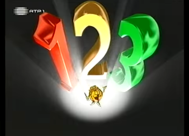 """""""Um, Dois, Três"""" regressa à RTP com dupla de apresentadoresmasculinos"""