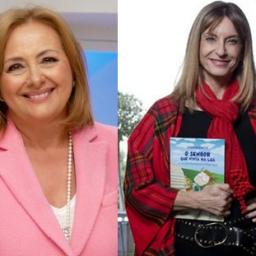 Vera Roquette deixa recado a Fátima Campos Ferreira