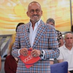 Crise na TVI: Manuel Luís Goucha diz que sai no fim do contrato