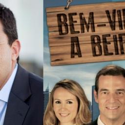 """""""Bem-Vindos a Beirais"""" está a ser transmitida em 3 canais da RTP"""