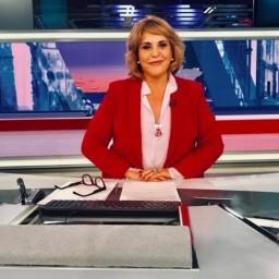 Dina Aguiar vence «Avenida Brasil» da SIC