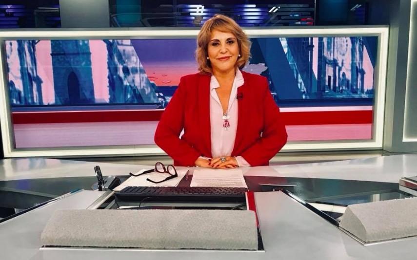 Dina Aguiar vence «Avenida Brasil» daSIC