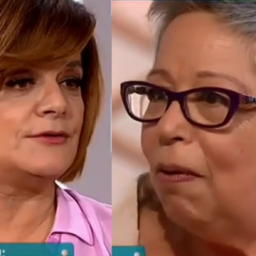 Bronca na SIC: Maria Vieira ataca Júlia Pinheiro em directo