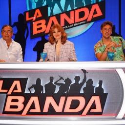 """""""La Banda – RTP"""": 2 concorrentes já dão que falar, por razões diferentes!"""