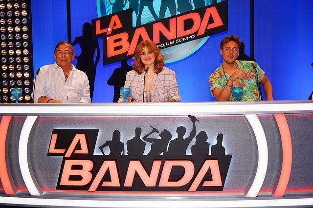 """""""La Banda – RTP"""": 2 concorrentes já dão que falar, por razõesdiferentes!"""