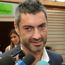 Vitor Baía é o novo apresentador de Portugal