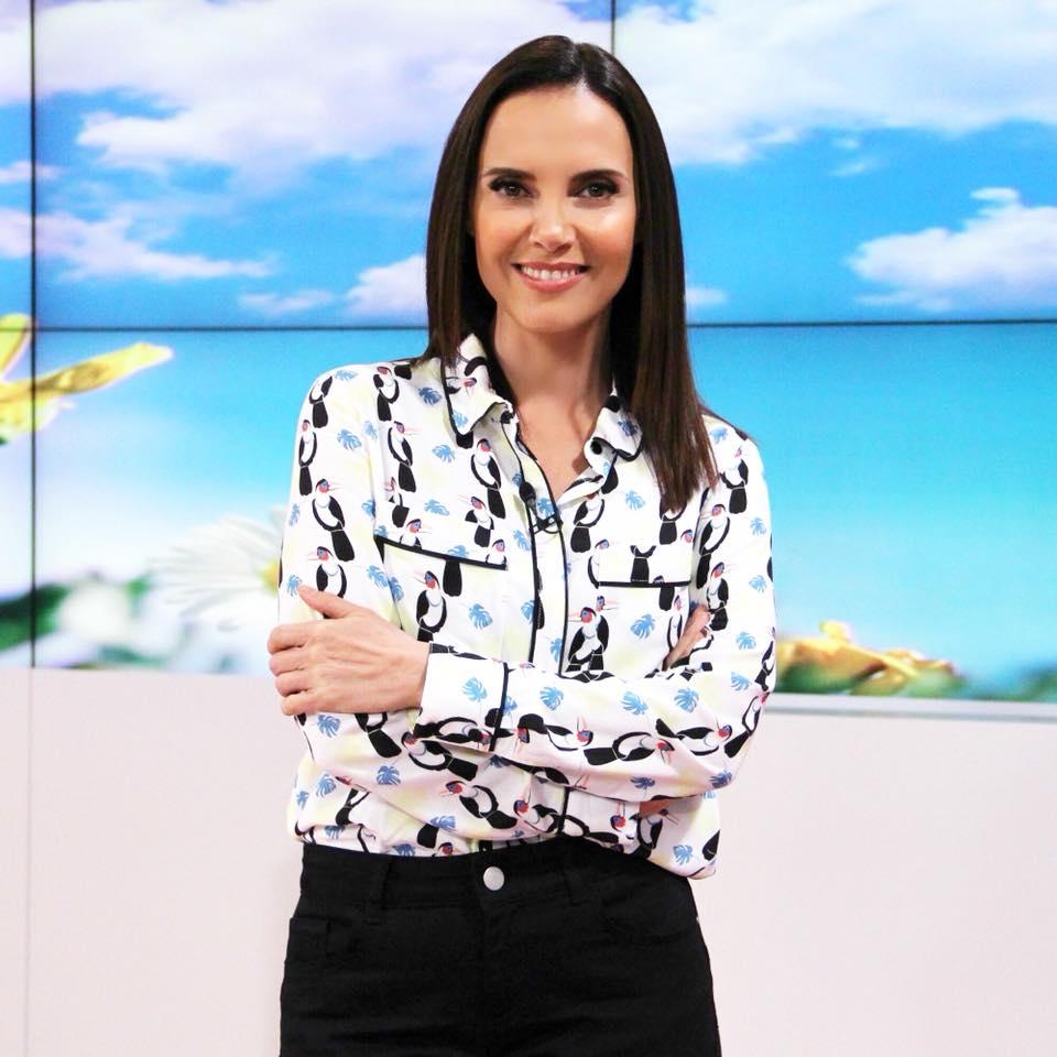 Iva Domingues deixa aTVI