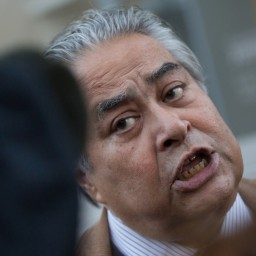 João Araújo: advogado mandou jornalista tomar banho e agora paga multa avultada
