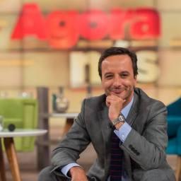 Última Hora: novo programa de José Pedro Vasconcelos estreia em maio
