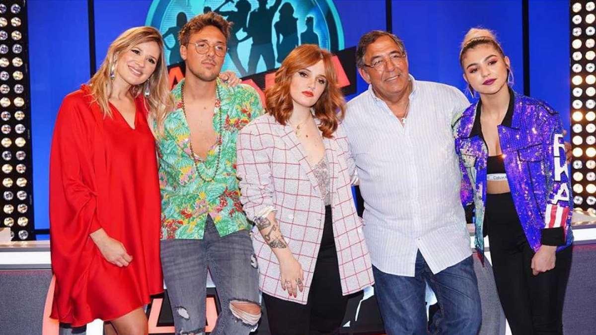 """""""La Banda"""" estreou na RTP1 em últimolugar"""