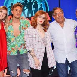 """""""La Banda"""" estreou na RTP1 em último lugar"""
